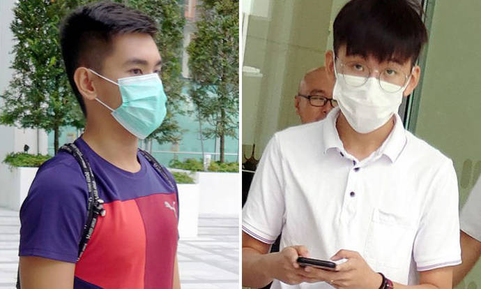 2 male students insulted women's modesty in different universities, third offender tried to commit offence in poly - Stomp