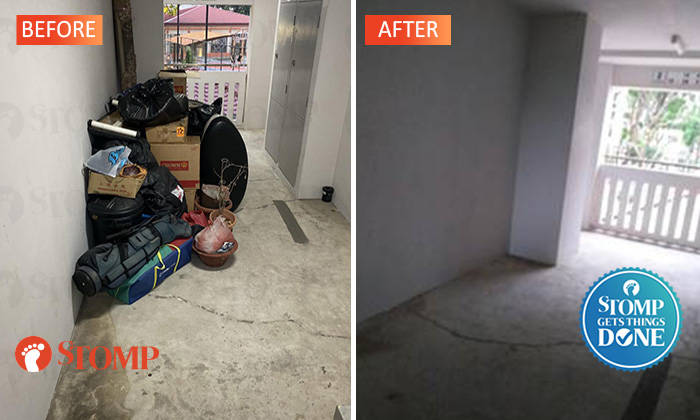 Photos: Stomper S (left) and Ang Mo Kio Town Council (right)