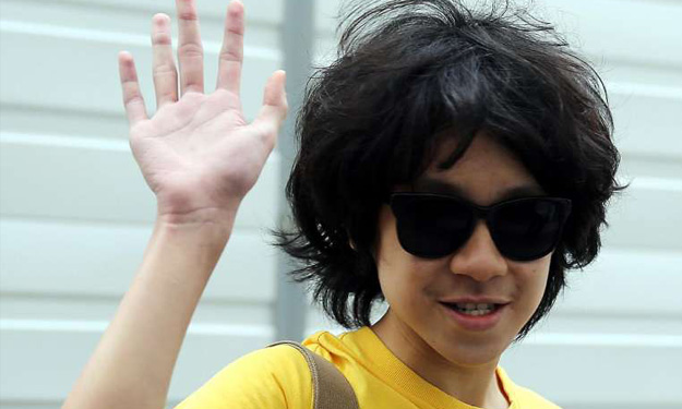 Amos Yee confirms police investigation into his offensive religious remarks online