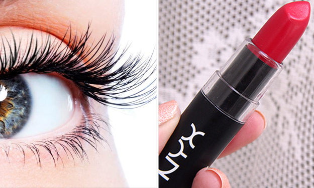 How to make your eyelashes longer -- and other beauty tips that women will appreciate
