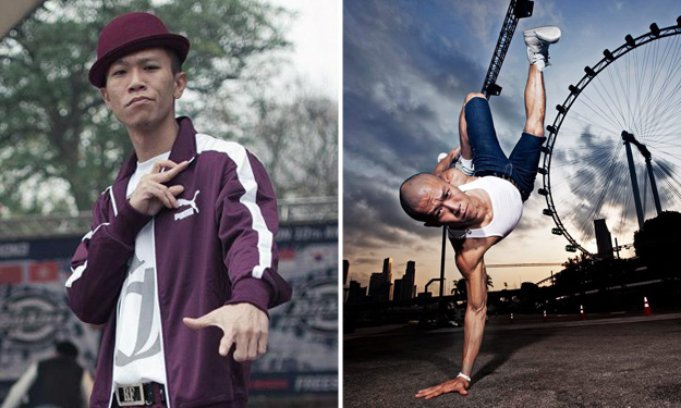 Realife: Stigma, injury and prison did not kill my passion for breakdancing