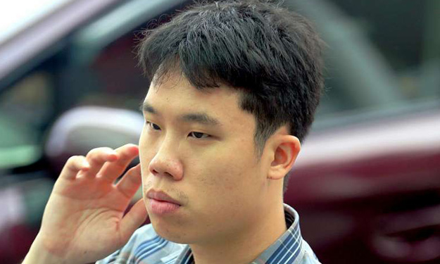 Former SMU student used cellphone and spy pen camera to take upskirt videos of multiple women