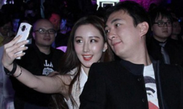 'China's richest son' spends $521k in one night at Beijing KTV