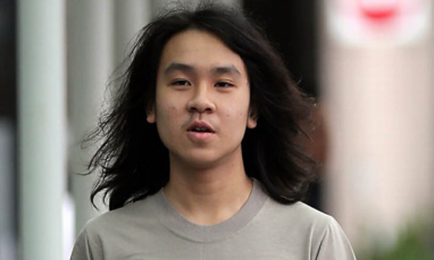 Local blogger Amos Yee to claim trial to 8 new charges