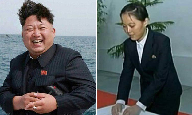 Dare to join? Kim Jong-un launches dating contest to find his sister a husband
