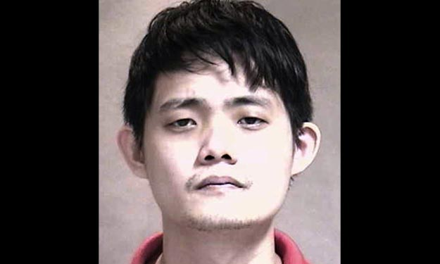 Man who raped woman 3 times in 20 minutes gets nearly 17 years' jail and 22 strokes