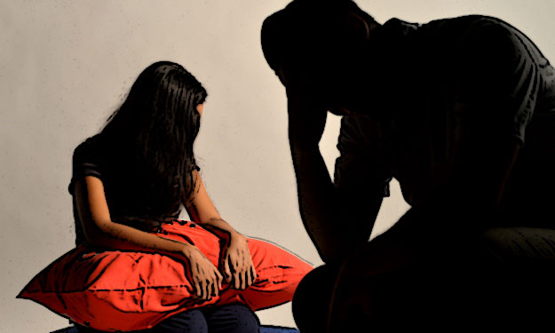 'I fell out with my family at 16 for a boy -- who eventually cheated on me'