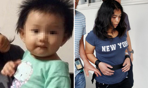 Toddler found dead in Simei flat: 4-year-old brother pleaded with neighbour to 'please drive faster'